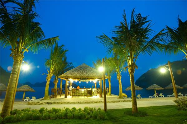 Catba Beach Resort